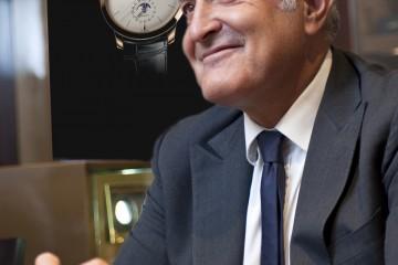 TSF Girard-Perregaux CEO Michele Sofisti İsviçre Röportaj - Switzerland Interviews