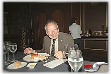 TSF IWC Kurt Klaus İstanbul Interview Röportaj