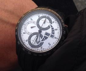 Günün Saat Fotoğrafı TSF Khef Hamilton Chronograph Wristshot